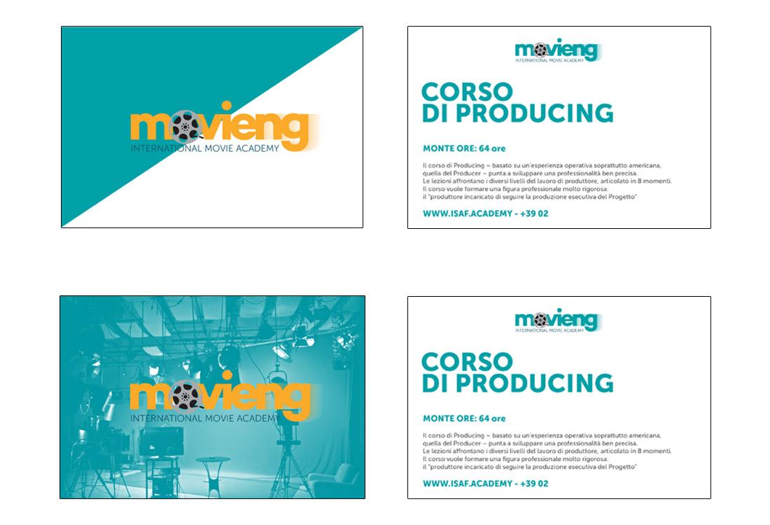 Movieng - Corso di Producing
