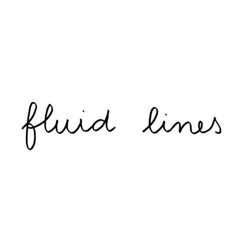 Fluid Lines - Anna Sutor